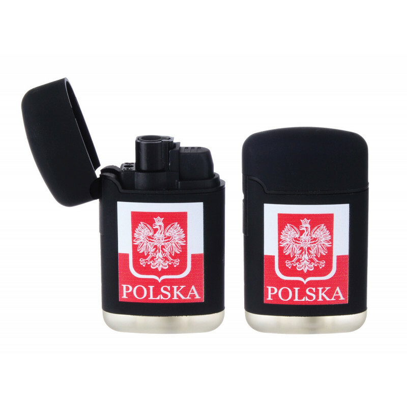 V-Fire Easy Torch Polska Black 1 Pc