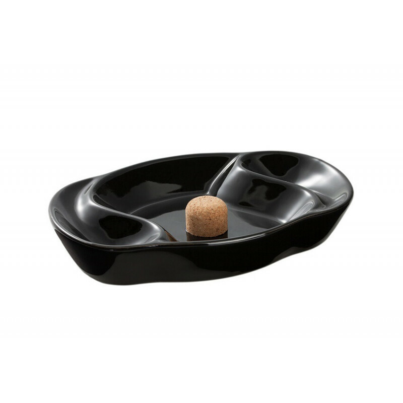 Angelo Pipe Ashtray 14,5Cm