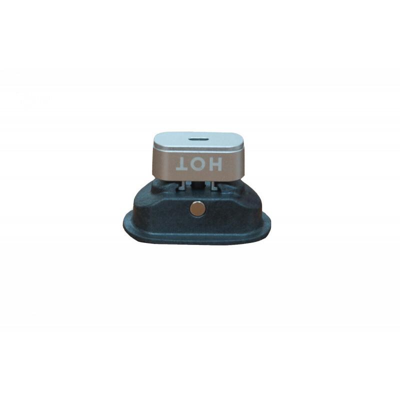 Pax3 Concentrade Lid+ O Ring Kit