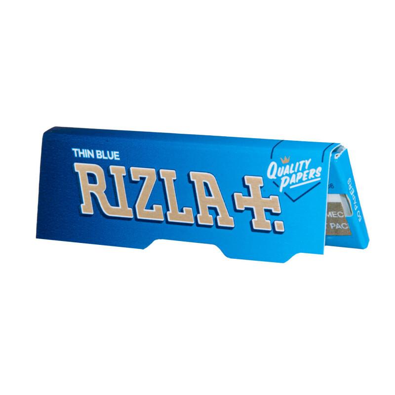 Rizla blauw