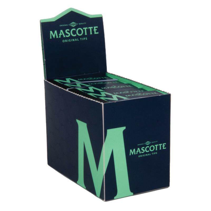 Display mascotte king size tips 50 pcs
