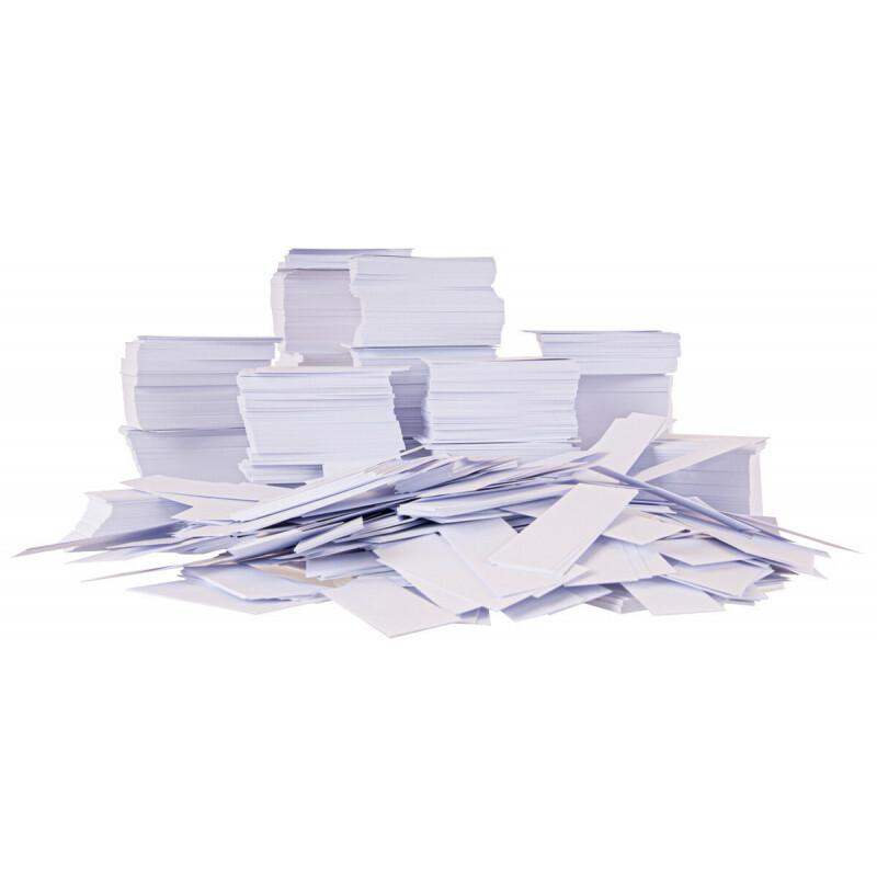 Box Loose Paper Tips 140Grs 25000 Pcs