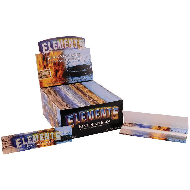 Display elements ks slim 50 pcs