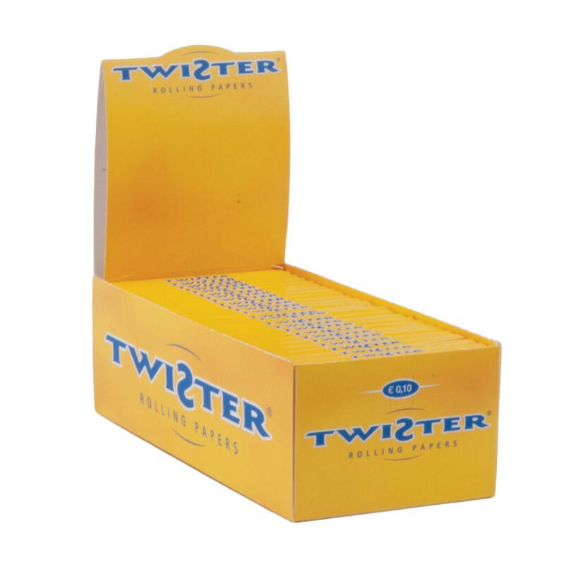 Display twister paper 50 pcs