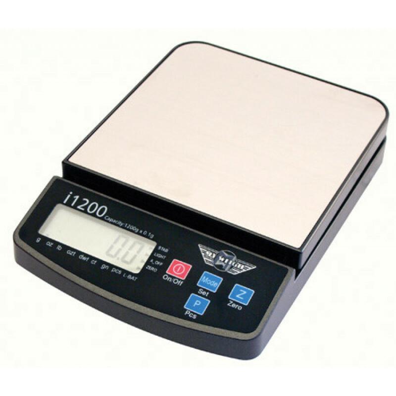 My weigh i-balance 1200