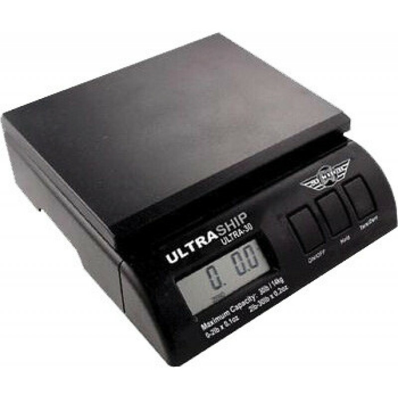 My weigh ultraship 55 black (25kg. x 2gr.)