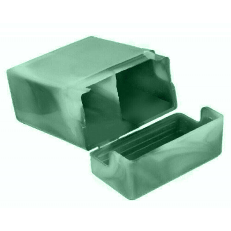 Angelo 32 cigarettes box green