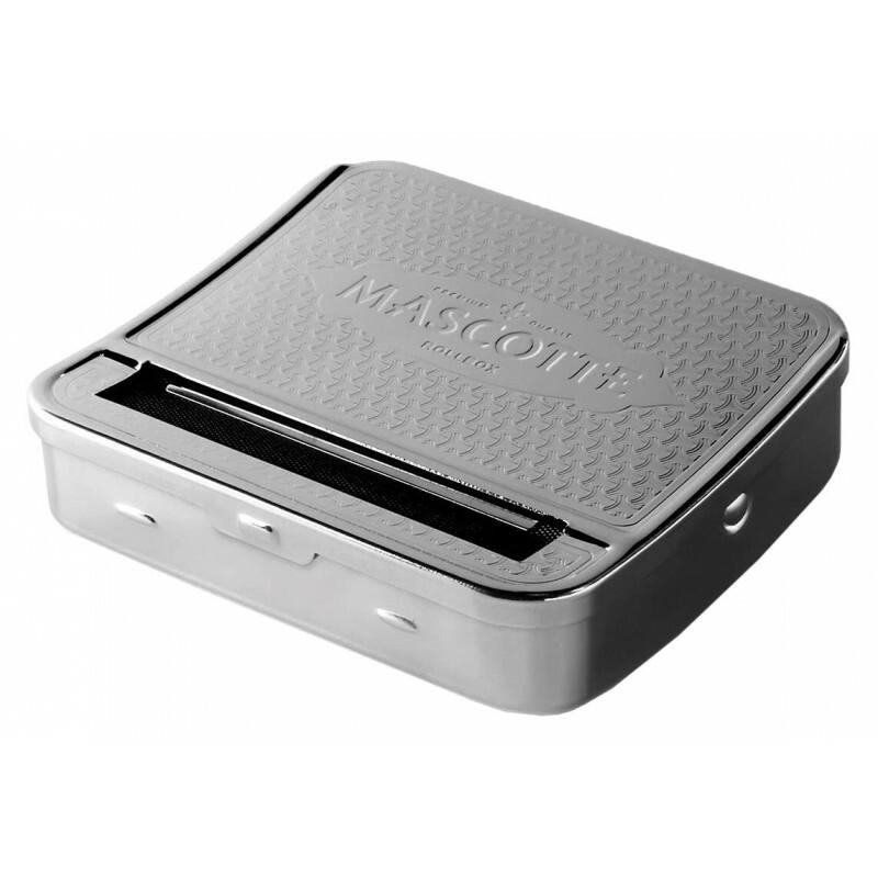 Mascotte rollbox