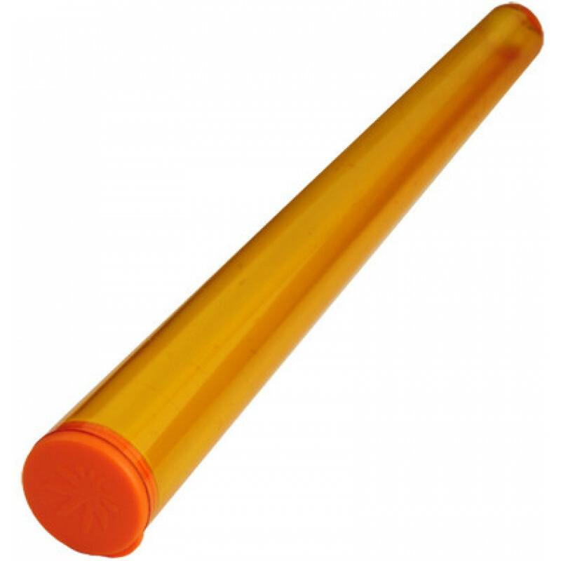 J-pack orange 140 mm + cap 500 pcs