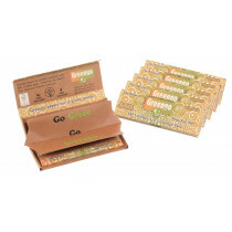 Greengo Ultimate Pack King Size Slim 5 Pcs