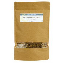 Landracer Sleep well Tea Cbd Infused 100Gr