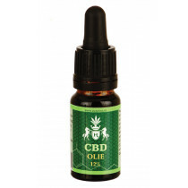Hempire Cbd Oil 12 % 10Ml
