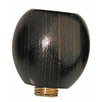 Ebony bowl small