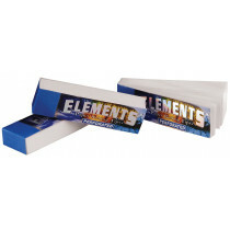 Elements Filter Tips Perforated 1 Booklet