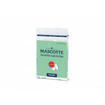 Mascotte Extra Slim Filters 5,3Mm Bag Of 150 Pcs