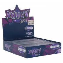Juicy Jays Blackberry Brandy King Size Slim (Box/24)