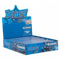 Juicy Jays Blueberry King Size Slim (Box/24)