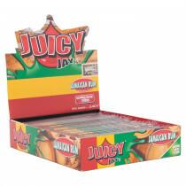 Juicy Jays Jamaican Rum King Size Slim (Box/24)