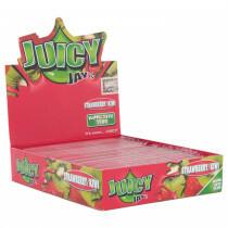 Juicy Jays Strawberry Kiwi King Size Slim (Box/24)