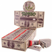 Display Dollar Tips Jumbo 100 Pcs