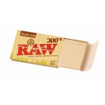 Raw 300 Organic 1 1/4 400 Leaves 1 Pc