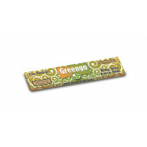 Greengo Unbleached King Size Extra Slim 1 Pack