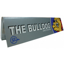 Bulldog papers king size slim