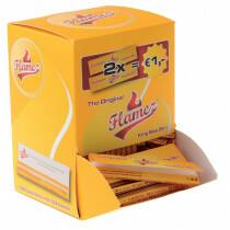 Flamez King Size Slim Tower Box 100 pcs