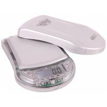 My Weigh Scale 440Z 440X0,1Gr. Silver