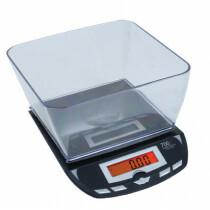 My Weigh 7001-Dx Scale 7000Gr. X 1Gr. (Silver)