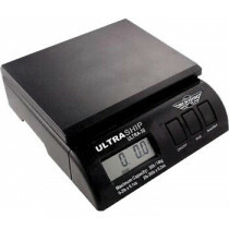 My weigh ultraship 55 black (25kg. x 2gr.)