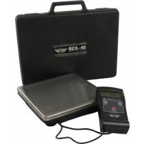My Weigh Brief Case Scale (Bcs) 40Kg X 10 Gram