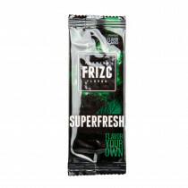 Frizc Flavor Card Superfresh Menthol