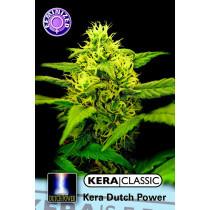Kera Seeds Dutch Power 5 Pcs (Fem)