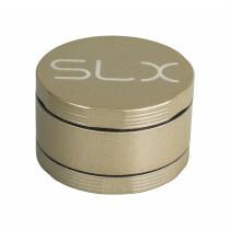 Slx Non Stick Grinder 4 Parts 50 Mm Champagne Gold