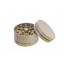 Slx Non Stick Grinder 4 Parts 50 Mm Champagne Gold