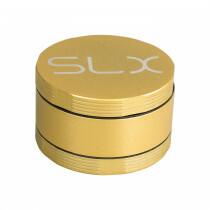 Slx Non Stick Grinder 4 Parts 50 Mm Yellow Gold