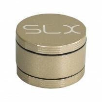 Slx Non Stick Grinder 4 Parts 62 Mm Champagne Gold
