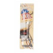 Hemparillo Xxl Herbal Wraps Russian Cream 2 Pcs