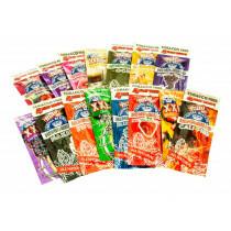 Hemparillo Flavour Pack 15 Pcs