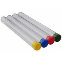 Joint tube straight 140 mm + caps 1000 pcs
