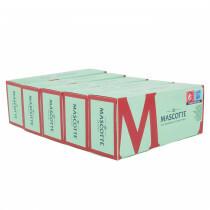 Seal Mascotte Classic Filter Box 200 Tubes 5Pcs