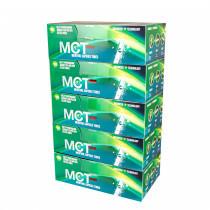 MCT Cigarette Tubes Menthol 5 Pack
