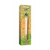 Greengo Cones 1 1/4 26Mm 6 Pack
