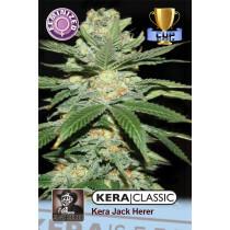 Kera Seeds Jack Herer 5 Pcs (Fem)