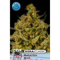 Kera Seeds Medical Skunk 3 Pcs (Fem)
