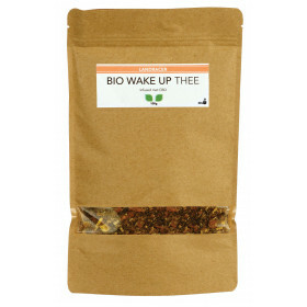 Landracer Bio Wake Up Tea Cbd Infused 100Gr
