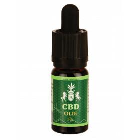 Hempire CBD Olie 5% 10Ml