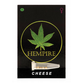 Hempire Seeds Cheese 5 Pcs (Fem)