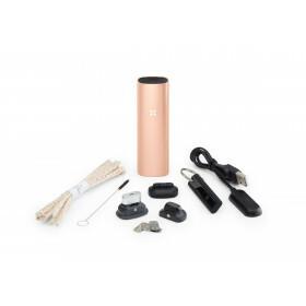 Pax3 Complete Kit Matte Rose Gold